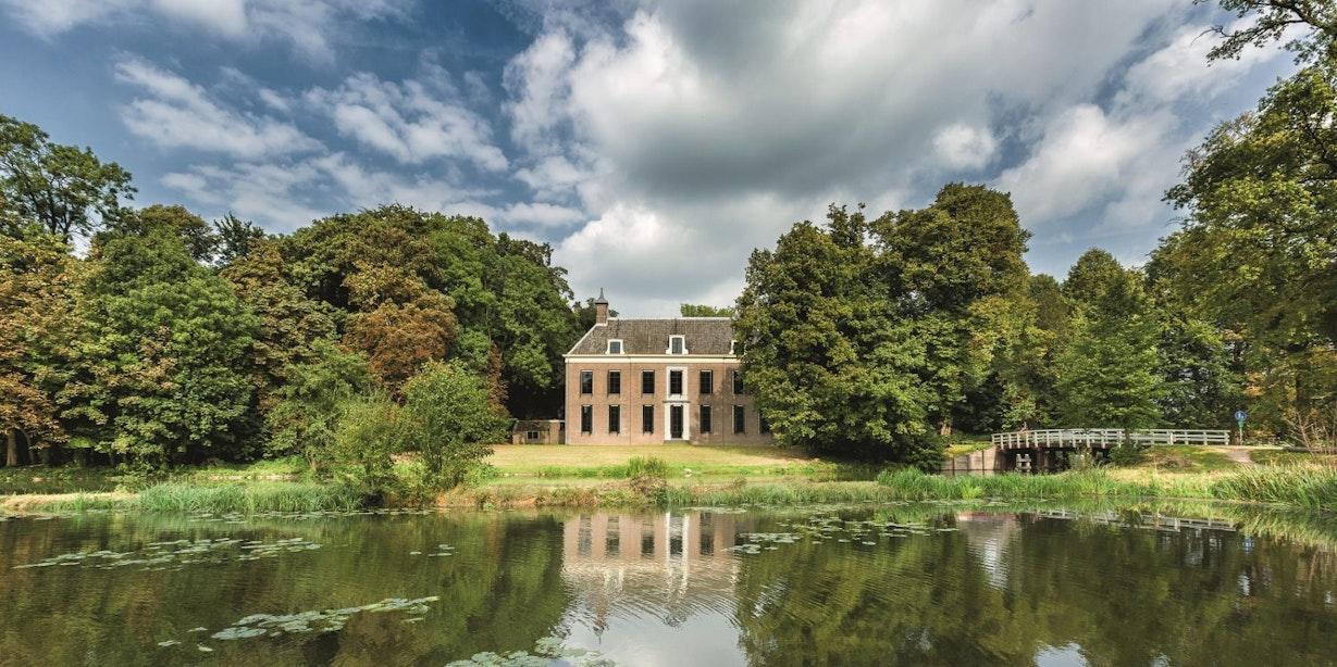 Oplossing voor landhuis Oud-Amelisweerd: 'Stadsherstel neemt exploitatie over'