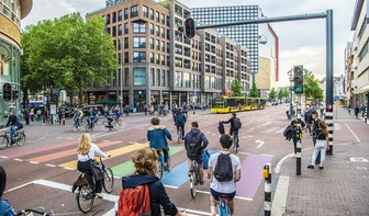 Snelfietsroute tussen Utrecht en Veenendaal stap dichterbij