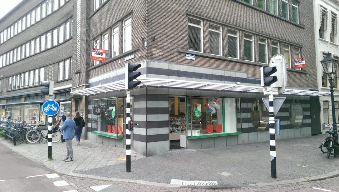 Apotheek geopend in voormalig pand van Potten & Pannen aan de Nachtegaalstraat