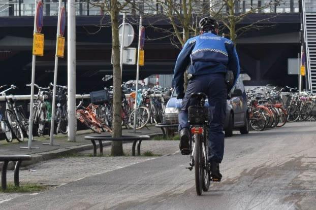 Politiek zit met veel vragen over gebruik bodycam door Utrechtse handhavers