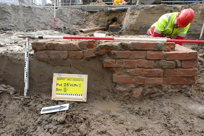 Bijzonder verleden Zuilen opgegraven door archeologen