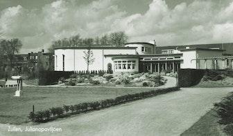Verdwenen musea: Natuurhistorisch Museum in het Julianapark