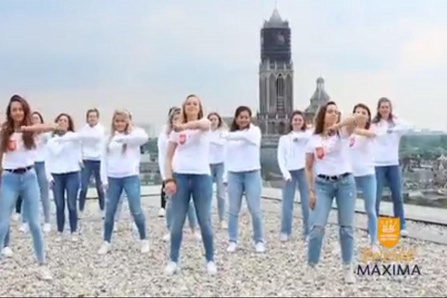 Utrechtse studentenvereniging start actie om geld op te halen voor kinderen met kanker
