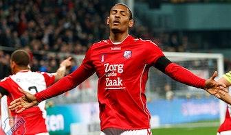 FC Utrecht wacht in spanning transfer Sébastien Haller af, miljoenen lonken