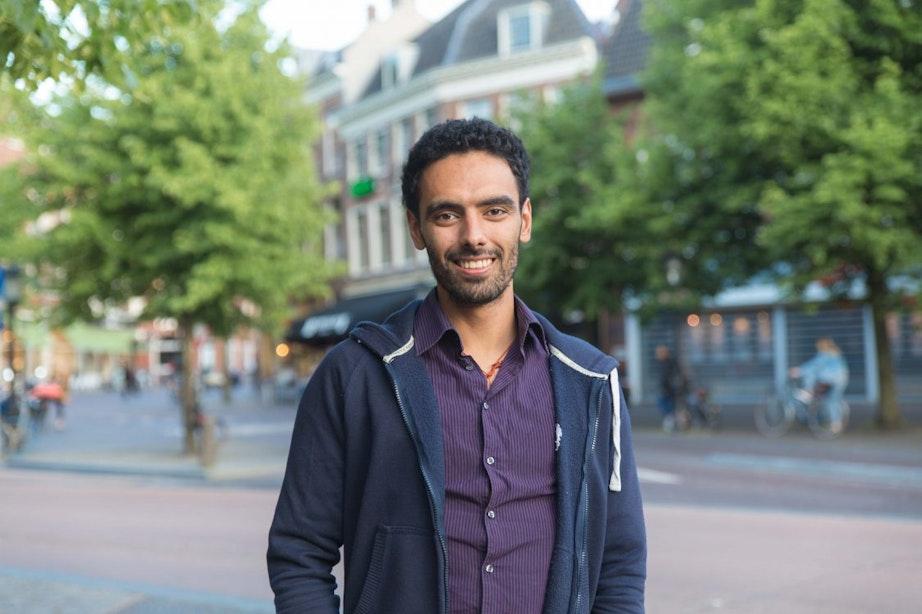 Allemaal Utrechters – Araya Negash: 'De directheid van Nederlanders zorgt voor oprechte gesprekken'