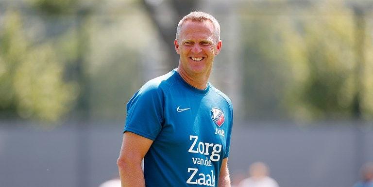 Verdedigende versterking op komst voor FC Utrecht?