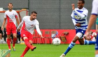 FC Utrecht wint besloten oefenduel van MSV Duisburg, Václav Černý sluit maandag aan