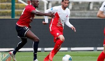 FC Utrecht treft in derde voorronde Malmö FF of NK Domžale