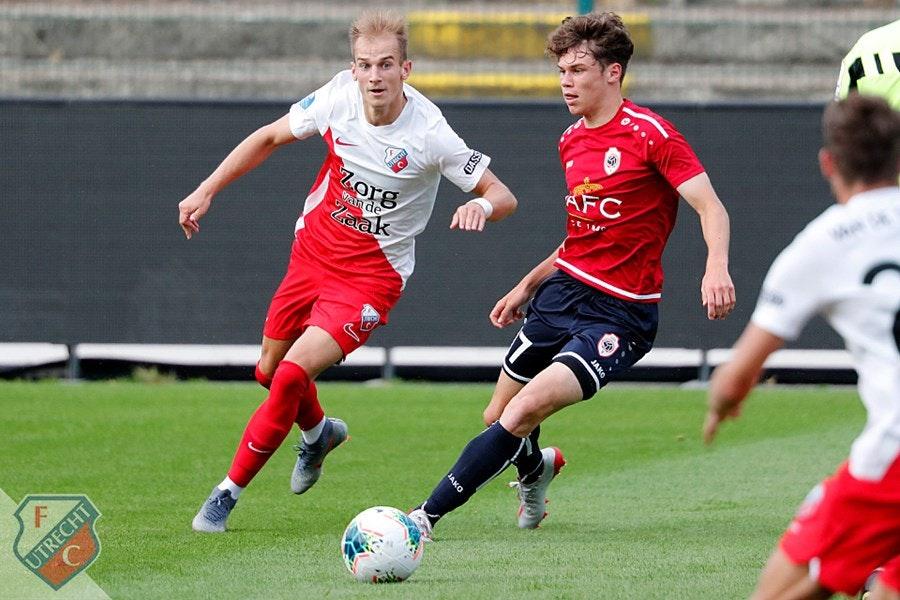 FC Utrecht mogelijk in derde voorronde tegen Sparta Praag, Espanyol, AEK Athene of Malmö
