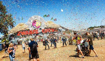 UU gaat hygiëne van festivalbezoekers Zwarte Cross onderzoeken