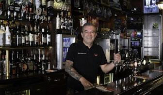 Op bezoek bij Café de Binnenstad: 'Iedereen is hier welkom'