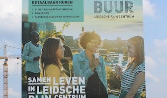 454 nieuwe appartementen in Leidsche Rijn