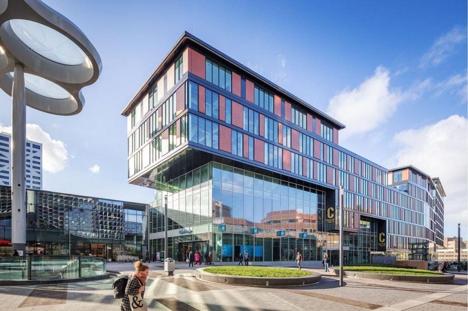 Grote fabrikant 3D-printers gaat naar Creative Valley in Utrecht