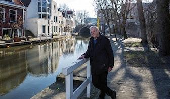 Jan Jansen: 'Ik heb er vrede mee omdat er geen uitweg is'