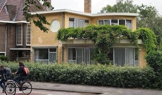 Huis Van Ravesteyn: architectenwoning vol speels vernuft wordt opengesteld