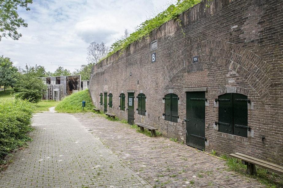 Fort De Bilt: een stukje vaderlandse geschiedenis