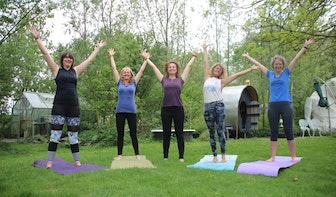 Dagtip: Eerste editie van Yoga Festival Utrecht in de Metaal Kathedraal
