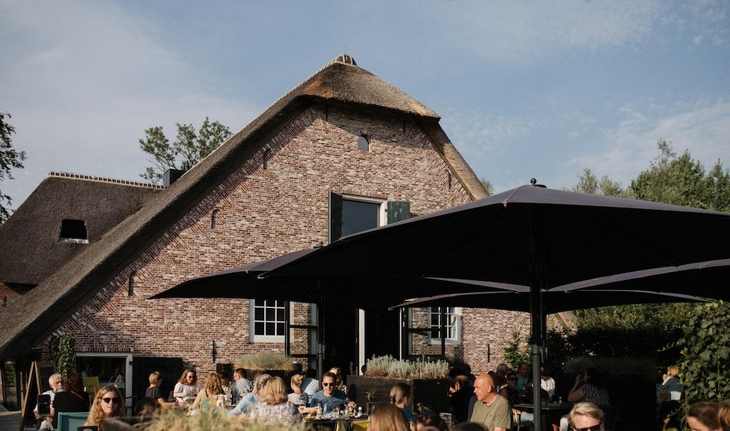 Twee Utrechtse restaurants in de Terras Top 100