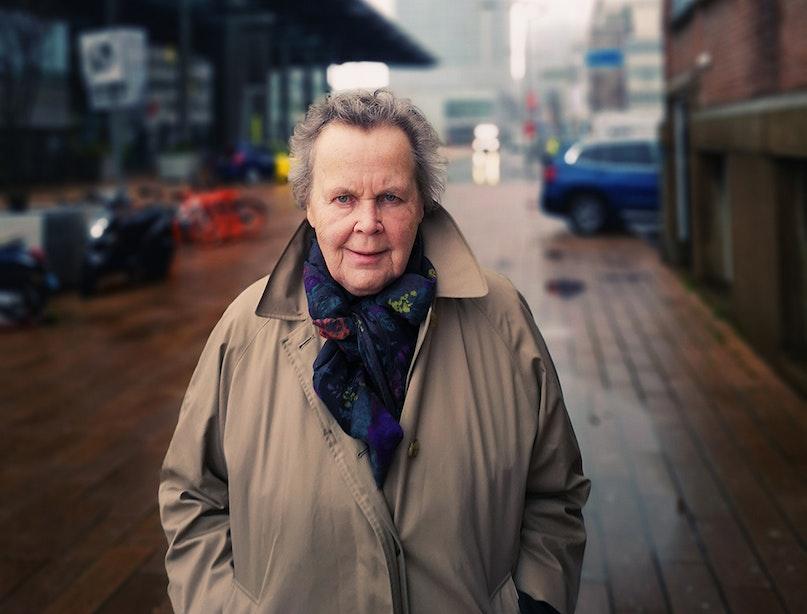 Podcast Leidsche Rijn met Riek Bakker: De stad waar je nooit dacht te gaan wonen