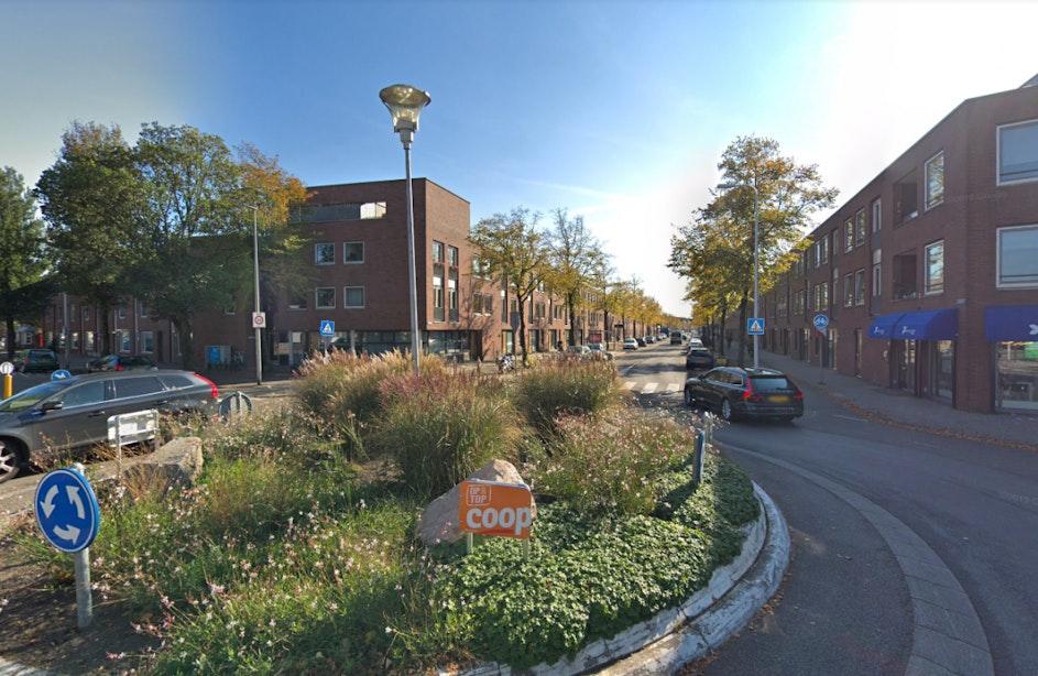 Rijnlaan krijgt nieuw asfalt: tijdelijk afgesloten voor verkeer