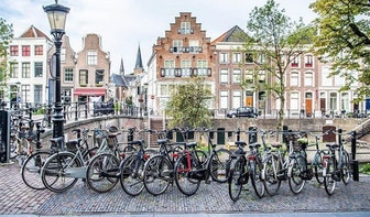 Honderden parkeerplekken verdwijnen uit Utrechtse binnenstad