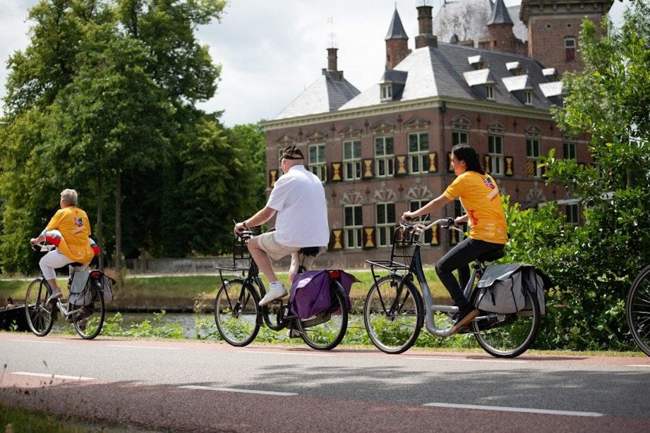 Utrechtse Fietsvierdaagse: fiets je mee?
