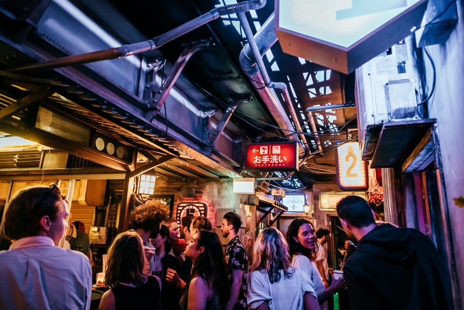 Karaokebar Duke of Tokyo opent in najaar deuren in werfkelders onder supermarkt Boons