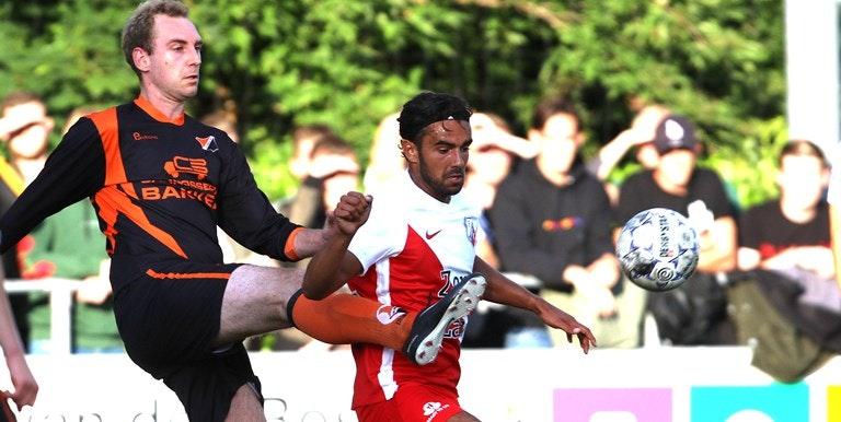 FC Utrecht wint ook derde oefenwedstrijd met ruime cijfers