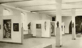 Verdwenen musea: Museum van Nieuwe Religieuze Kunst in het Catharijneconvent
