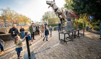Open brief over Culturele Zondagen; 'Alles wat in 20 jaar is opgebouwd is bij het oud vuil gezet'