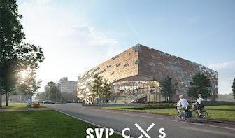 Zo moet de Internationale School Utrecht op Utrecht Science Park eruit gaan zien