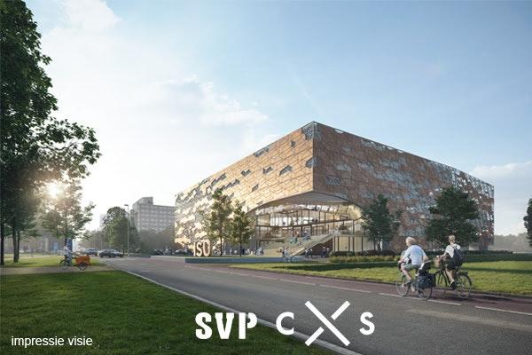 Nieuwbouw van International School Utrecht loopt jaar vertraging op