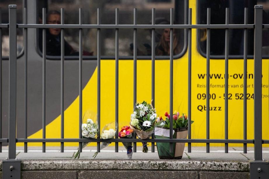 Gökmen T. bespuugt eigen advocaat tijdens eerste dag rechtszaak tramaanslag
