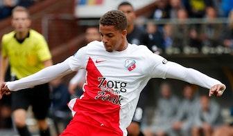 Knieblessure houdt FC Utrecht-speler Justin Lonwijk zes weken aan de kant