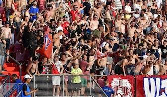 FC Utrecht ontvangt Ajax zondag in een uitverkocht Galgenwaard