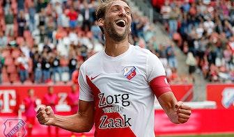 Gescheurde kruisband betekent einde seizoen voor Willem Janssen