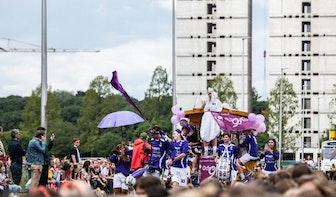 Mogelijk geen UIT-week voor nieuwe studenten in Utrecht dit jaar