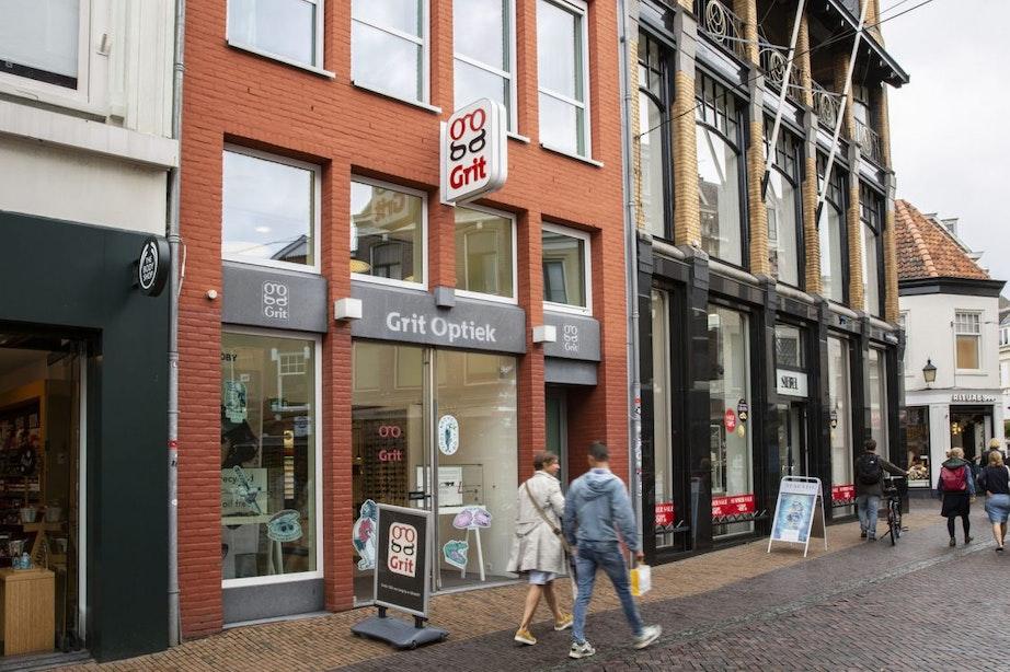 Grit Optiek: Al 85 jaar een echt Utrechts familiebedrijf