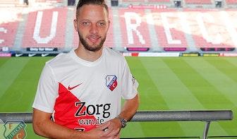 FC Utrecht bevestigt aantrekken Bart Ramselaar van PSV