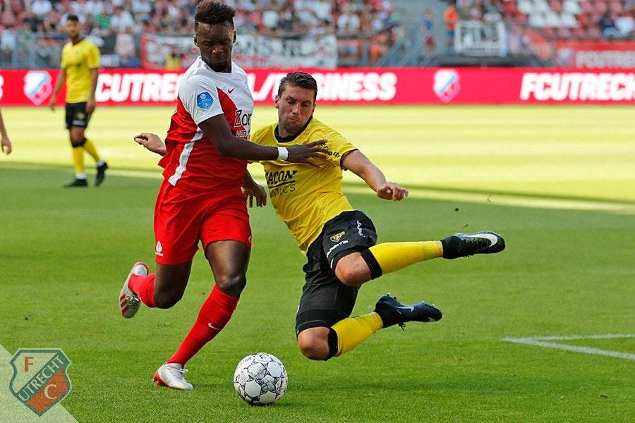 Jacht op koppositie eindigt in thuisdeceptie voor FC Utrecht