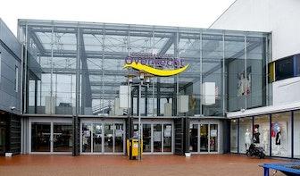 Winkelcentrum Overvecht viert 50-jarig jubileum met feestmaand