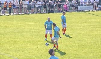 Wesley Snijder denkt na over comeback als voetballer bij FC Utrecht
