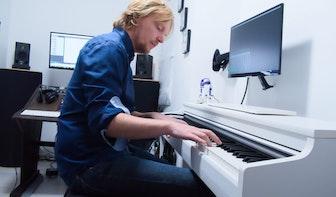 Utrechtse componist maakt muziek voor Britse film Homeless Ashes