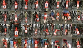 Onduidelijkheid over stallingsregels in grootste stalling ter wereld