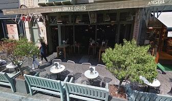 Cafébaas Ries de Winter overleden