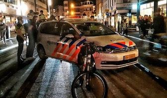 Drukke nacht voor Utrechtse ordediensten; meerdere aanhoudingen