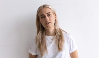 Utrechtse Áslaug Vigfúsdóttir brengt debuutsingle 'Take From Me' uit