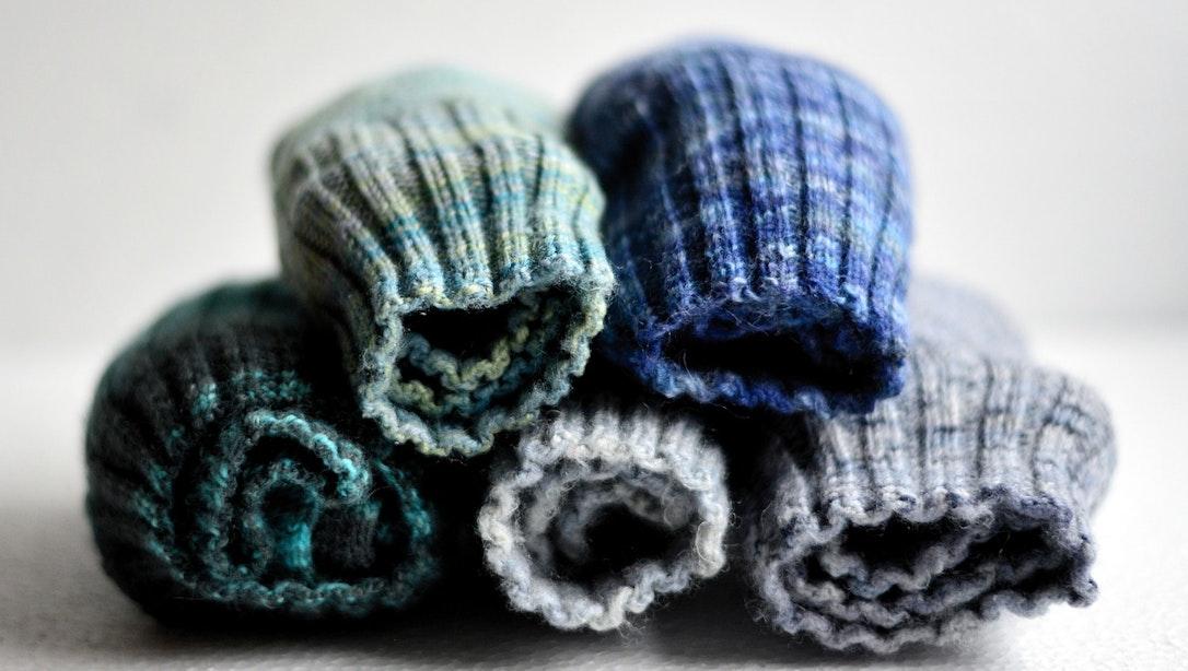 4000 studenten zamelen handdoeken, ondergoed en sokken in voor daklozen