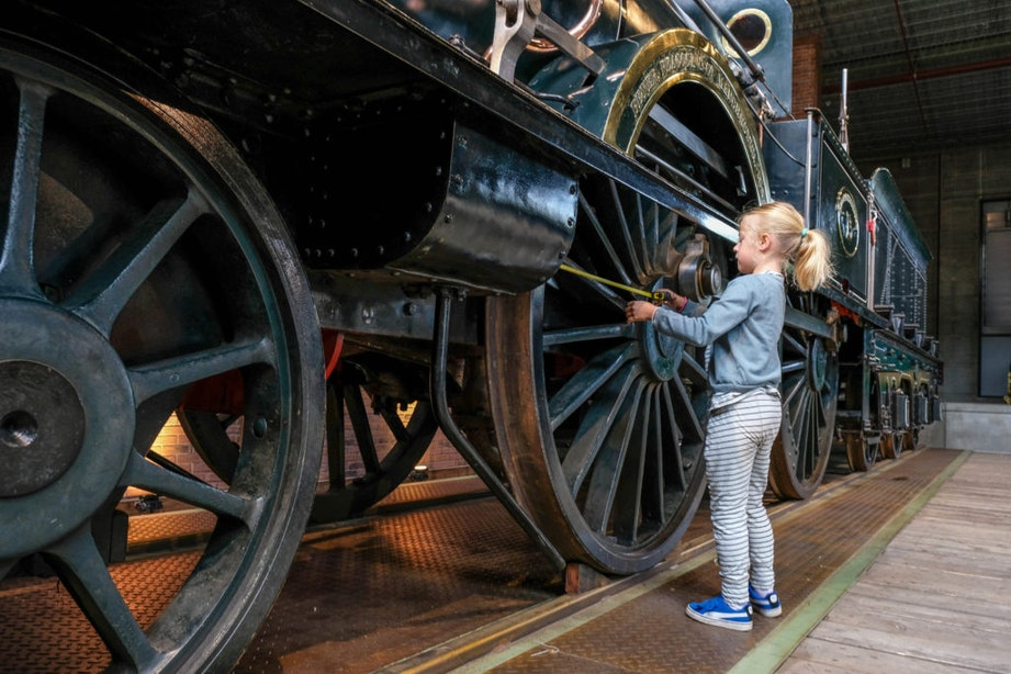 Weekendtips voor ouders en kinderen in Utrecht