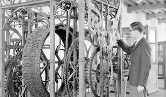 Verdwenen musea:  Zilver- en klokkenmuseum in het Catharijneconvent